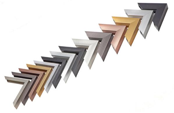 Metal-frame