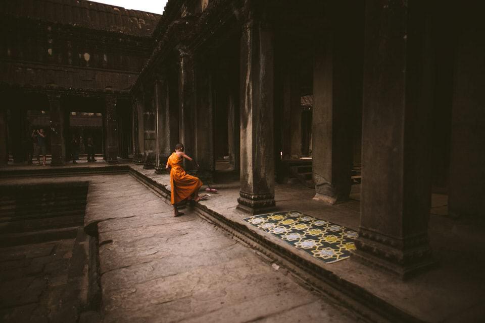 angkorwat cambodia kyle larson