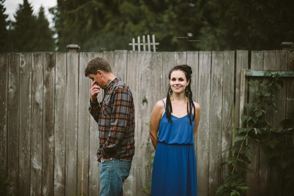 Engagement Photography Kyle Larson
