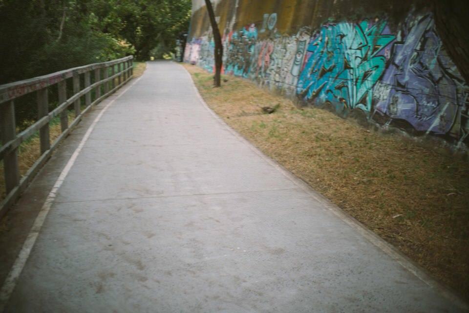 Around Melbourne