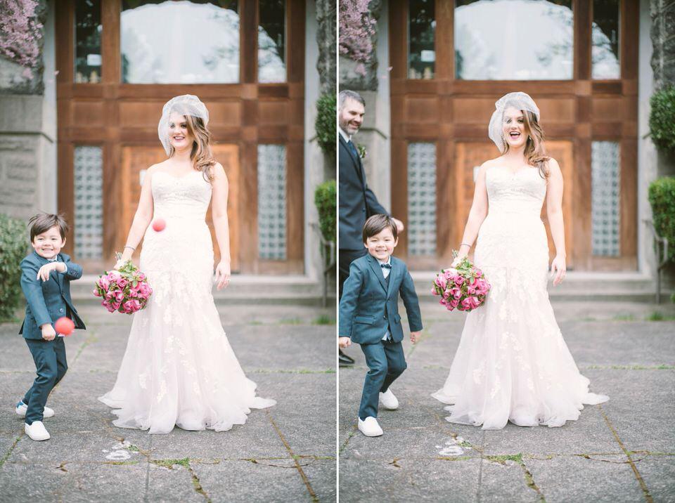 Wedding Photographer Kyle Larson
