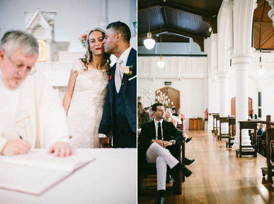 abbotsford convent wedding photography