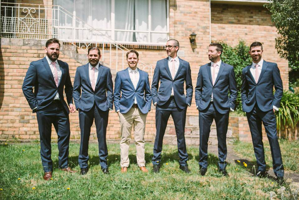 Farm Vigano Wedding