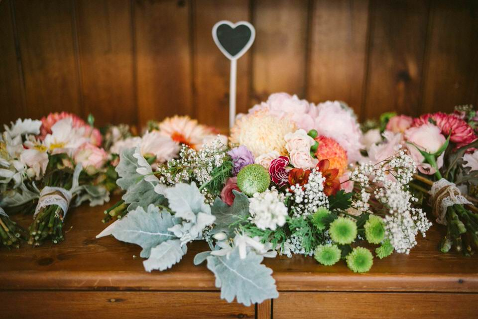 Eltham Baptist Church Wedding