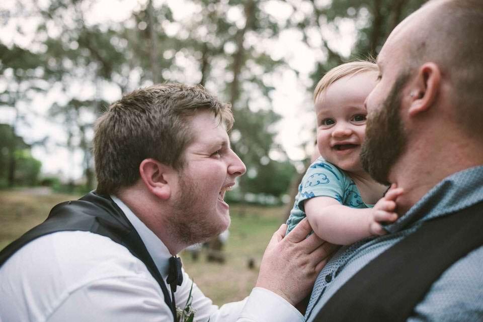 Eltham wedding photographer