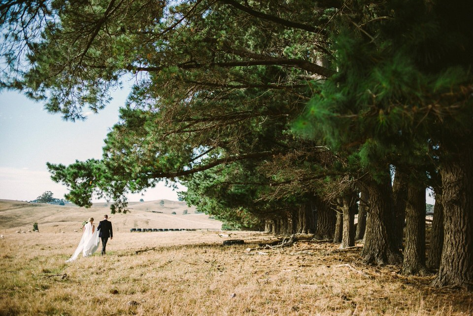 inverloch wedding photography