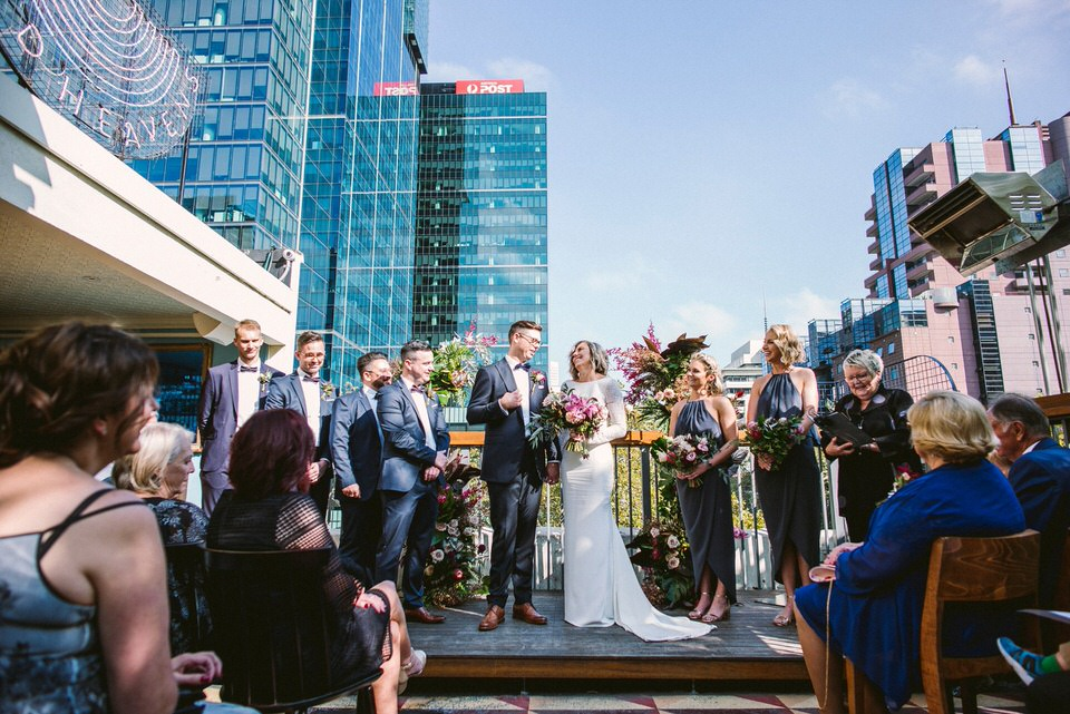 melbourne cbd wedding photography