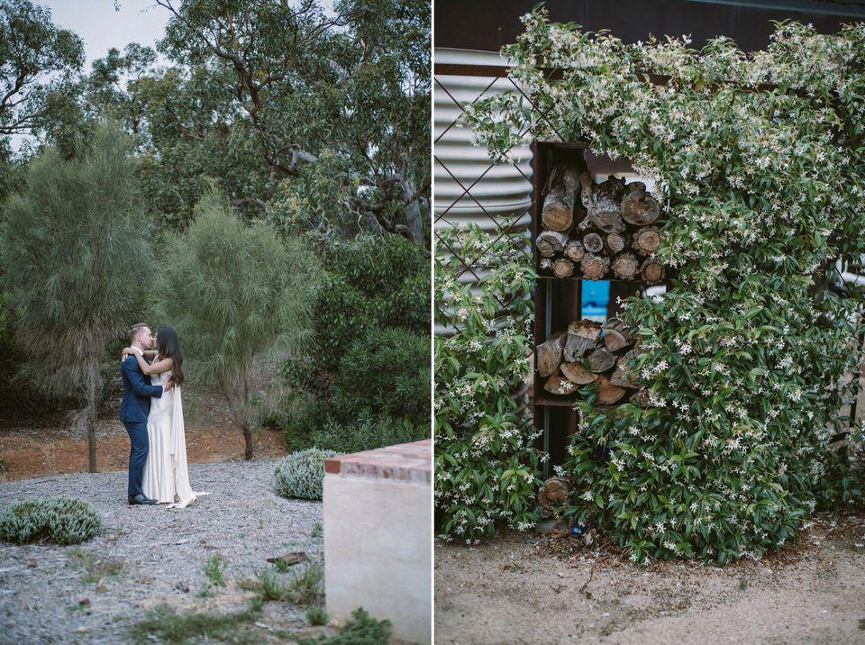 intimate-wedding-kyle-larson