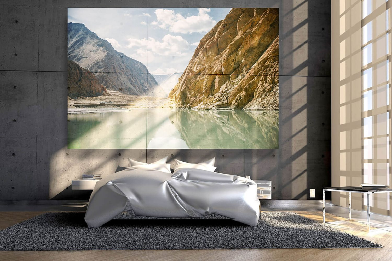 Kyle-larson-fine-art-prints-bedroom