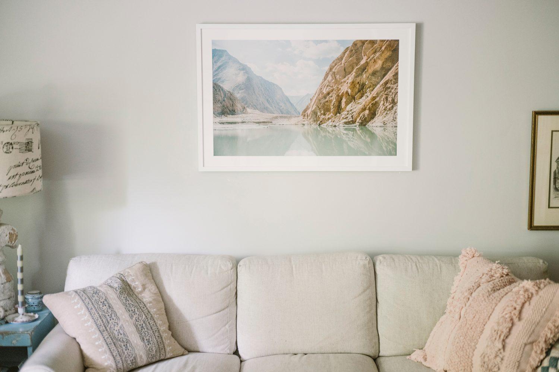 kyle-larson-fine-art-prints-in-home